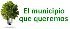 El municipio que queremos
