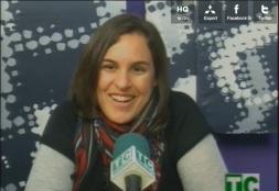 Elena García Lafuente         (CastroVerde)