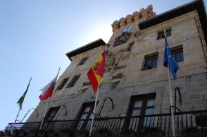 Ayuntamiento de Castro Urdiales. Autora EGL