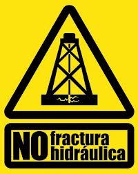 No Fractura Hidraúlica