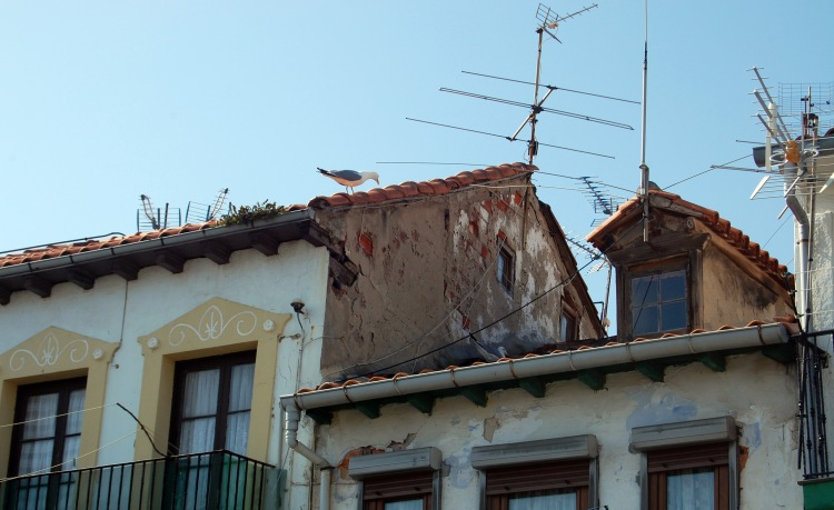 Edificios de Castro.