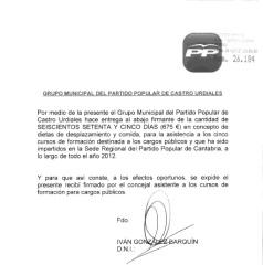 PP Cursillos