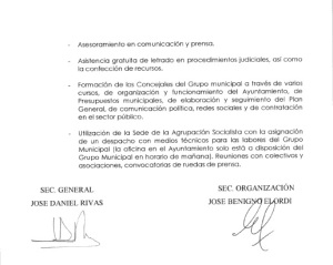 PSOE cursillos 2