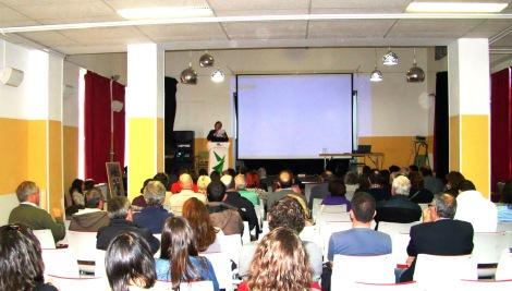 CastroVerde informará en su asamblea sobre el trabajo realizado y los planes defuturo