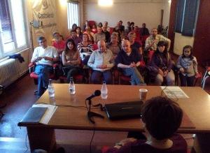 20130621 Conferencia Carmen Delgado 01