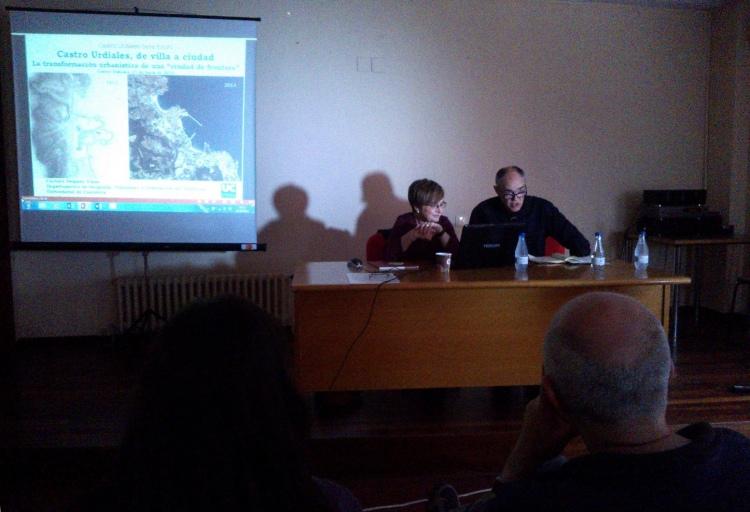 20130621 Conferencia Carmen Delgado 02