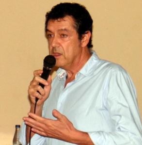 Javier Ibarrola