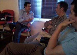 20130628 Conferencia Javier Ibarrola 06