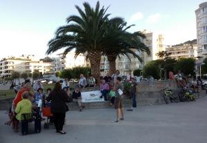 20120810 Reunión en Ostende 2