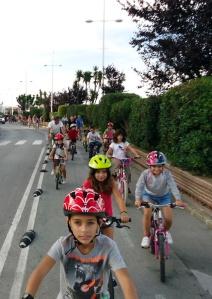 20130921 Marcha en bici 1