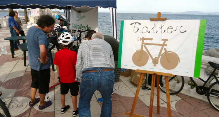 20130921 Taller bicicletero 01