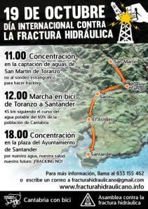 Fracking No 19 oct 2013