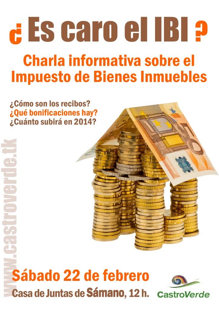 Charla IBI