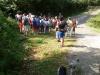 50 personas participaron en la ruta aSetares