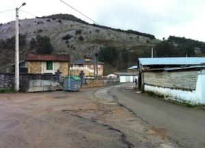 Saneamiento Helguera