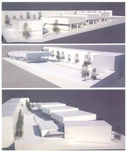 Anteproyecto Centro Raqueta