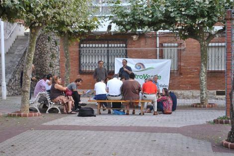CastroVerde reclama reforzar la seguridad del barrio de Los Marineros durante las fiestas de LaAsunción