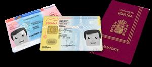 nif-nie-pasaporte