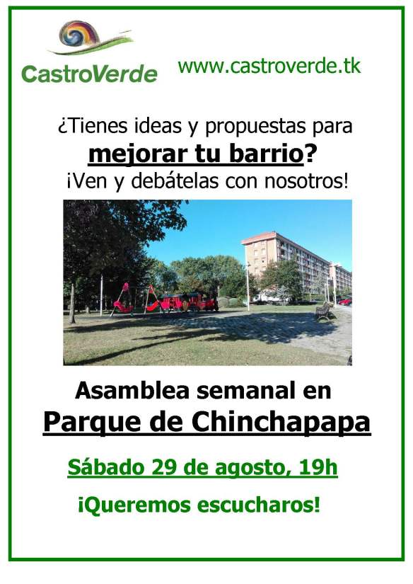 cartel Chinchapapa