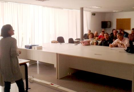 Encuentro de agrupaciones y partidos municipales independientes deCantabria