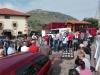 Asamblea semanal de CastroVerde enBaltezana