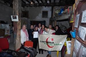CastroVerde-Cantabria por el Sahara 4