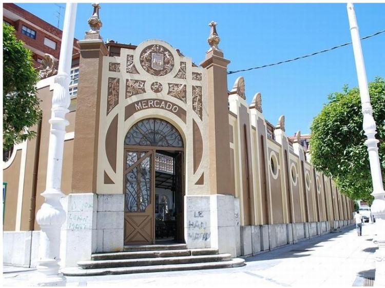 Plaza del Mercado 3