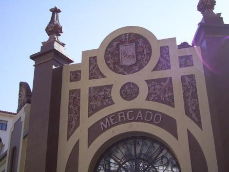 Rehabilitación de la Plaza del Mercado: Dos años paralizada pensando en la foto de las próximaselecciones