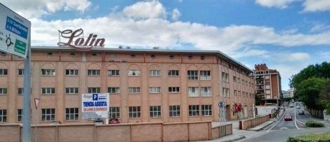 El juzgado avala el convenio urbanístico suscrito por el Ayuntamiento con AnchoasLolín
