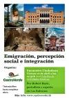 CastroVerde organiza una charla sobre 'Emigración, percepción social e integración en el lugar deacogida'