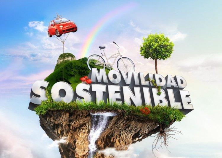 Movilidad sosenible